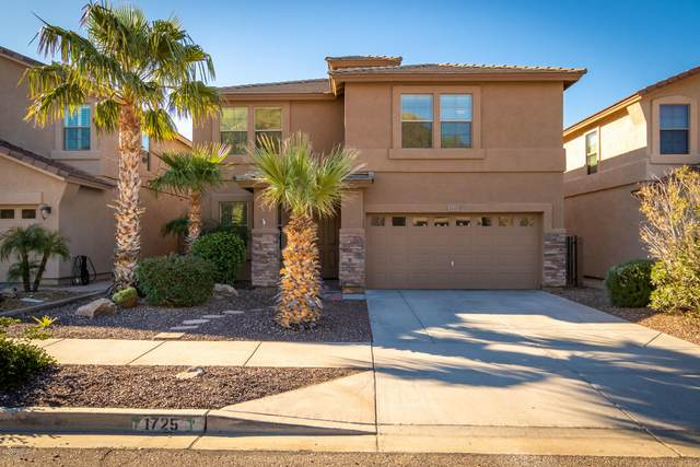 1725 E Cielo Grande Avenue, Phoenix, AZ 85024 (MLS #6042724) :: Kepple Real Estate Group