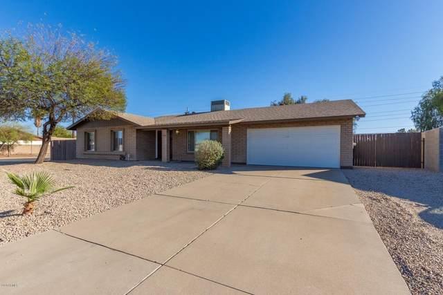 1501 W Renee Drive, Phoenix, AZ 85027 (MLS #6042729) :: The Kenny Klaus Team
