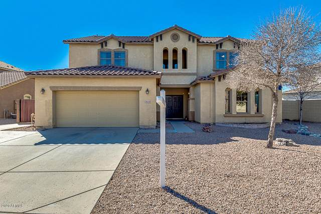 38468 N Tumbleweed Lane, San Tan Valley, AZ 85140 (MLS #6042750) :: The Kenny Klaus Team