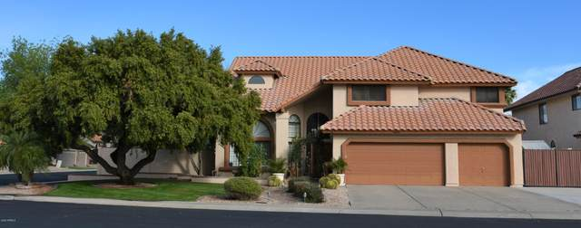 8631 S Hazelton Lane, Tempe, AZ 85284 (MLS #6042752) :: Lifestyle Partners Team