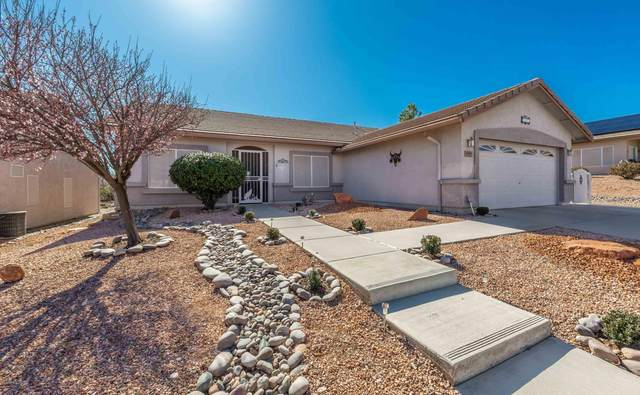 1925 W Bronco Lane, Cottonwood, AZ 86326 (MLS #6042757) :: The Garcia Group