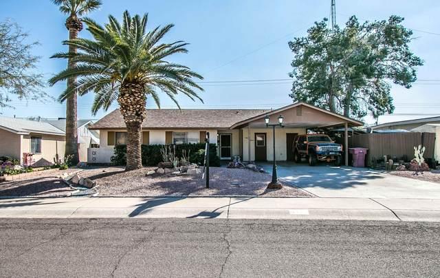 6513 E Palm Lane, Scottsdale, AZ 85257 (MLS #6042765) :: The Ramsey Team