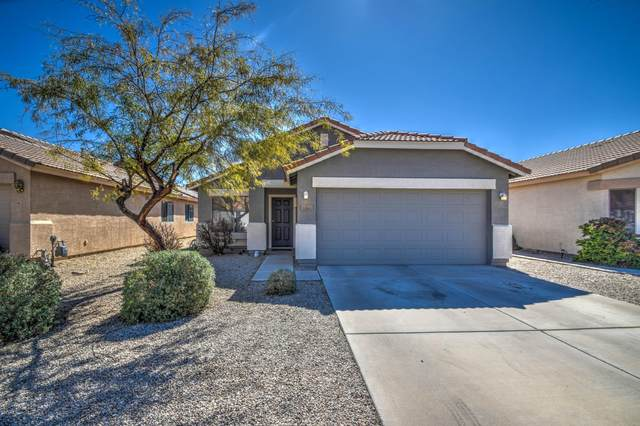 1061 E Santa Fiore Street, San Tan Valley, AZ 85140 (MLS #6042770) :: The Kenny Klaus Team