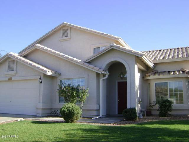 6621 E Orion Street, Mesa, AZ 85215 (MLS #6042772) :: The Ramsey Team