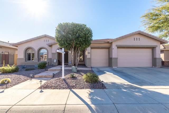 2927 W Wayne Lane, Anthem, AZ 85086 (MLS #6042775) :: Conway Real Estate