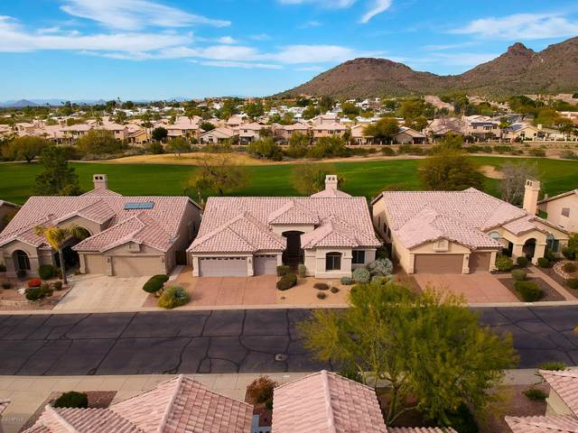 1350 E Friess Drive, Phoenix, AZ 85022 (MLS #6042786) :: Kepple Real Estate Group
