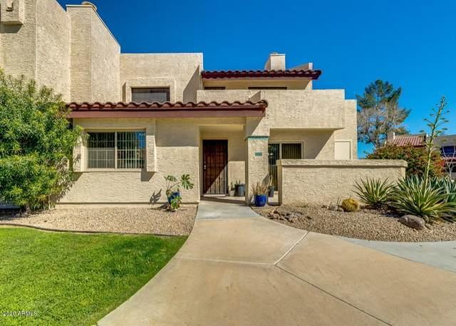 2020 W Union Hills Drive #110, Phoenix, AZ 85027 (MLS #6042790) :: The Kenny Klaus Team