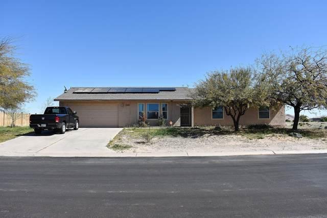 13185 S Del Rio Road, Arizona City, AZ 85123 (MLS #6042796) :: Yost Realty Group at RE/MAX Casa Grande