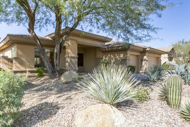 41802 N Emerald Lake Drive, Phoenix, AZ 85086 (MLS #6042802) :: Conway Real Estate