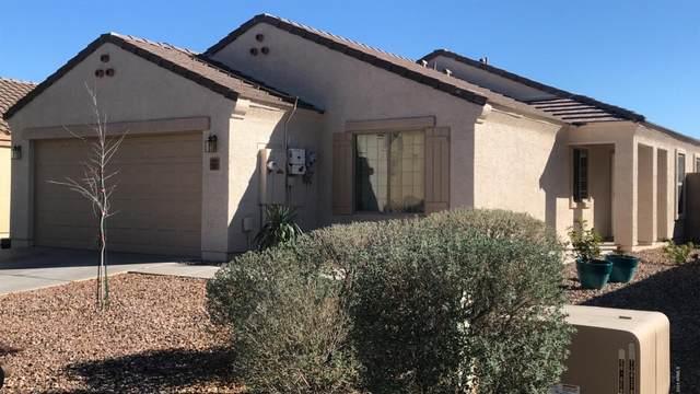 23987 W Wayland Drive, Buckeye, AZ 85326 (MLS #6042803) :: The Property Partners at eXp Realty