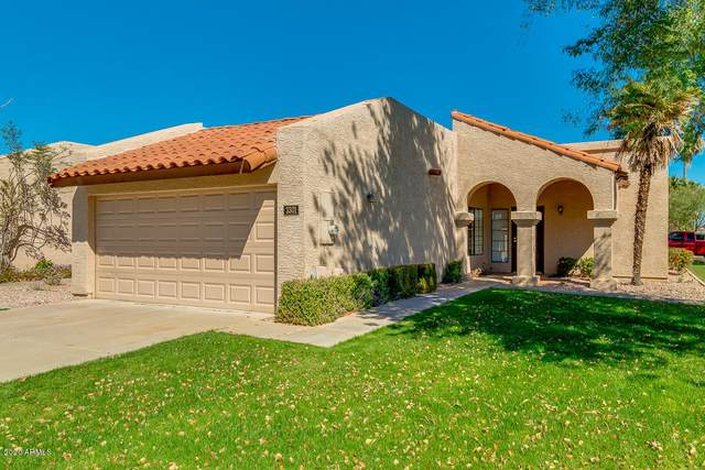 3301 N Sunridge Lane, Chandler, AZ 85225 (MLS #6042806) :: Lux Home Group at  Keller Williams Realty Phoenix