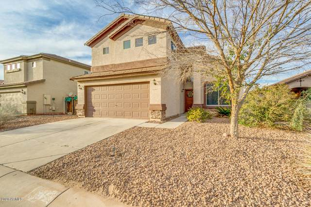 6914 E Superstition Way, Florence, AZ 85132 (MLS #6042822) :: Conway Real Estate