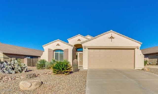 6731 S Four Peaks Place, Chandler, AZ 85249 (MLS #6042823) :: Lux Home Group at  Keller Williams Realty Phoenix