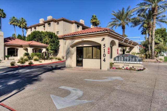 5104 N 32ND Street #147, Phoenix, AZ 85018 (MLS #6042828) :: Santizo Realty Group