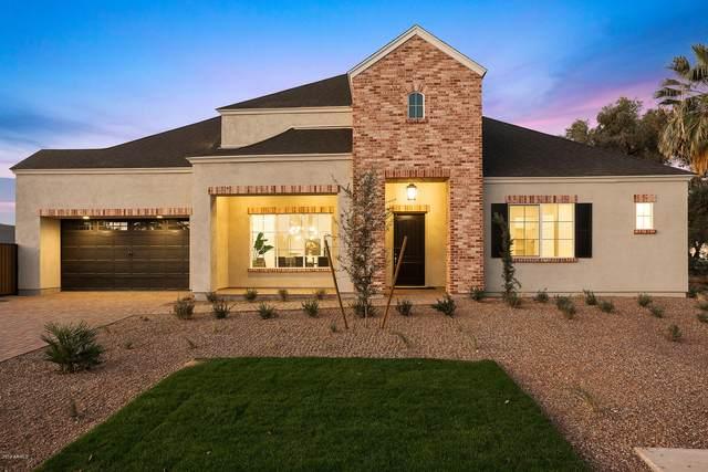 10 W Frier Drive Lot 1, Phoenix, AZ 85021 (MLS #6042840) :: Lifestyle Partners Team