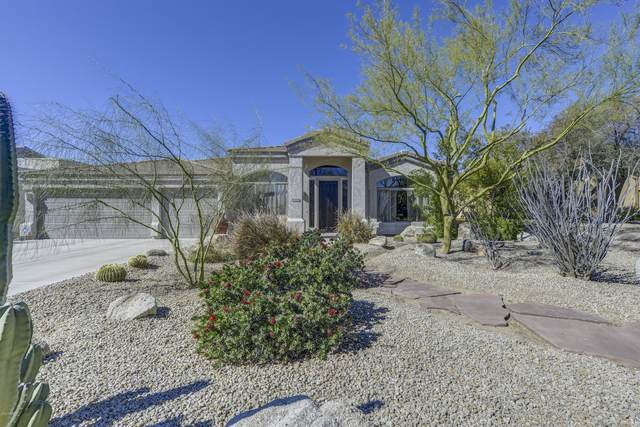 24102 N 77TH Street, Scottsdale, AZ 85255 (MLS #6042845) :: Lux Home Group at  Keller Williams Realty Phoenix