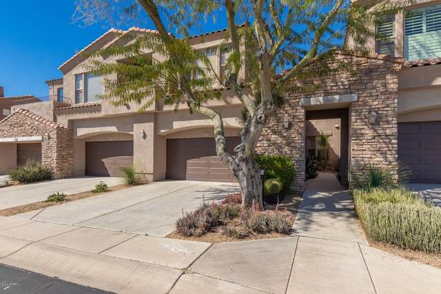 19475 N Grayhawk Drive #2007, Scottsdale, AZ 85255 (MLS #6042846) :: Lux Home Group at  Keller Williams Realty Phoenix