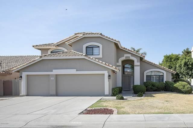3921 W Jasper Drive, Chandler, AZ 85226 (MLS #6042848) :: Lifestyle Partners Team