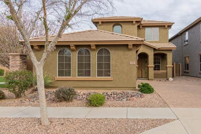 3900 E Geronimo Street, Gilbert, AZ 85295 (MLS #6042853) :: Lux Home Group at  Keller Williams Realty Phoenix