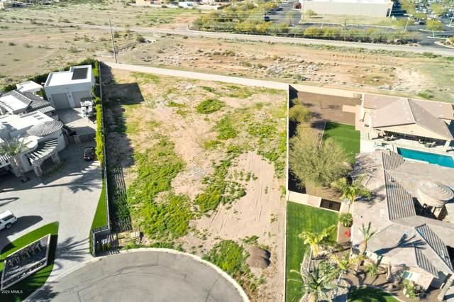 10052 W Jj Ranch Road, Peoria, AZ 85383 (MLS #6042859) :: Lux Home Group at  Keller Williams Realty Phoenix