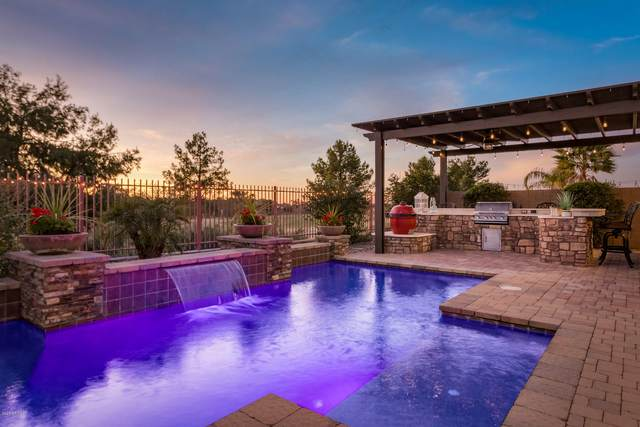 6820 S Jacqueline Way, Gilbert, AZ 85298 (MLS #6042862) :: Lux Home Group at  Keller Williams Realty Phoenix