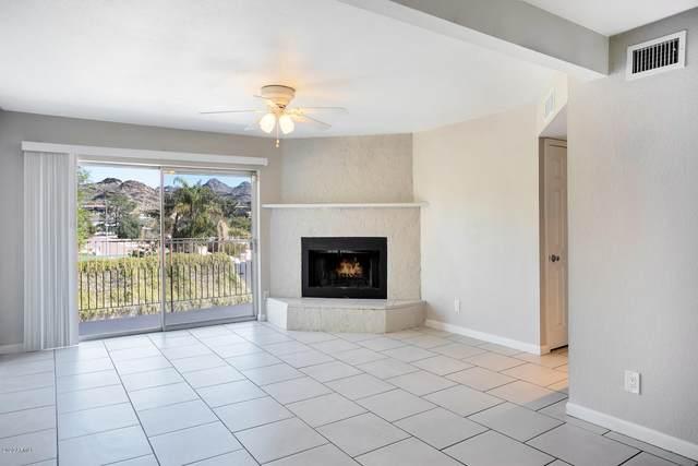 1130 E Butler Drive D8, Phoenix, AZ 85020 (MLS #6042863) :: Santizo Realty Group