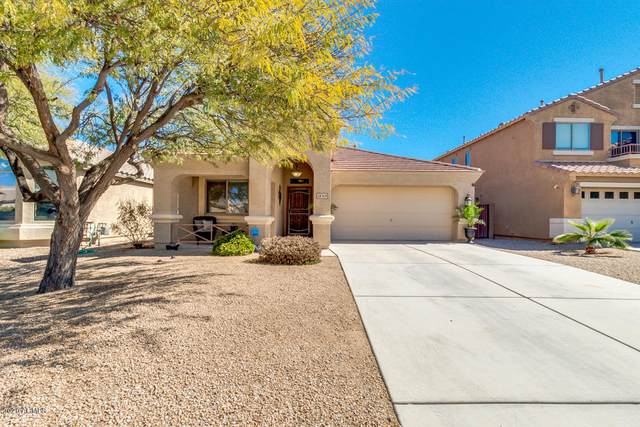 28769 N Gold Lane, San Tan Valley, AZ 85143 (MLS #6042864) :: The Everest Team at eXp Realty