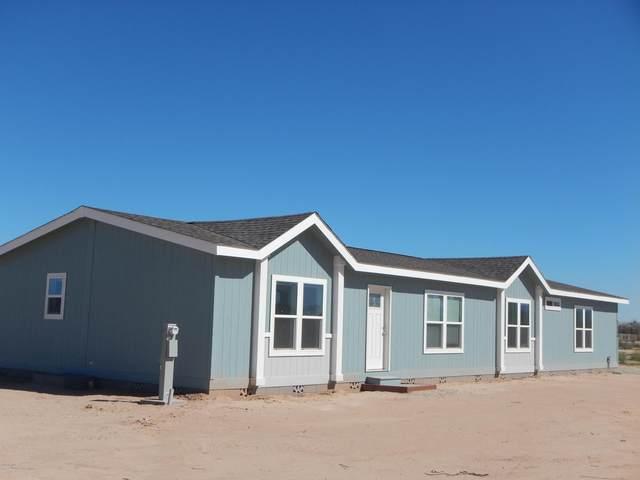 21724 W Calle Poco, Buckeye, AZ 85326 (MLS #6042872) :: Conway Real Estate