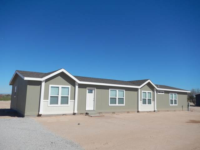 21716 W Calle Poco, Buckeye, AZ 85326 (MLS #6042875) :: Conway Real Estate