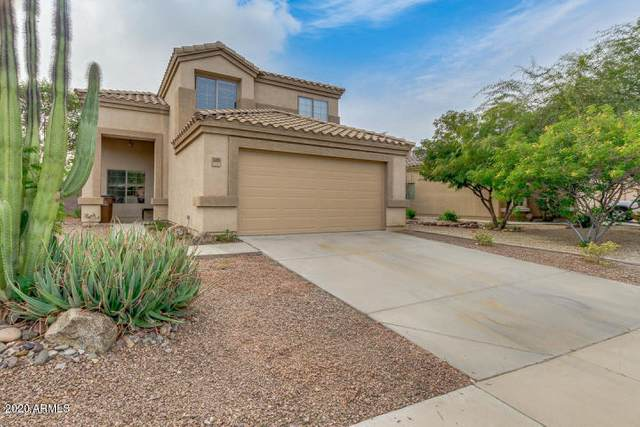 2329 W Tanner Ranch Road, Queen Creek, AZ 85142 (MLS #6042877) :: Kepple Real Estate Group