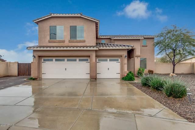 6903 W Wood Street, Phoenix, AZ 85043 (MLS #6042881) :: Lux Home Group at  Keller Williams Realty Phoenix
