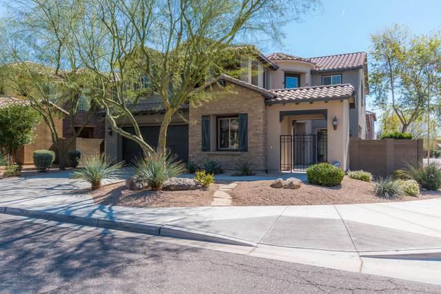 3807 E Quail Avenue, Phoenix, AZ 85050 (MLS #6042882) :: Lux Home Group at  Keller Williams Realty Phoenix