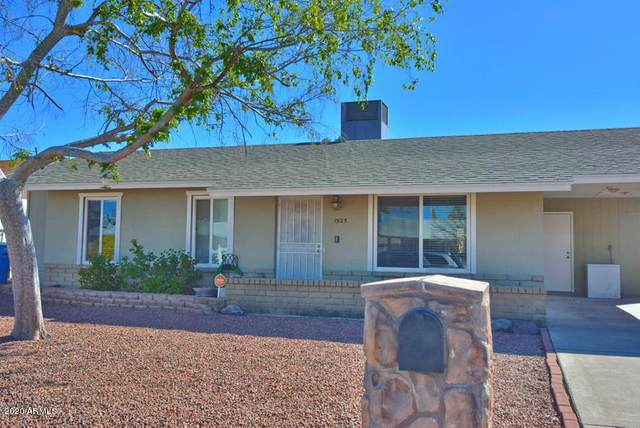 1525 W Escuda Road, Phoenix, AZ 85027 (MLS #6042883) :: Lifestyle Partners Team