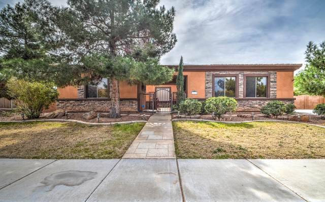 19865 E Augustus Avenue, Queen Creek, AZ 85142 (MLS #6042886) :: The Kenny Klaus Team