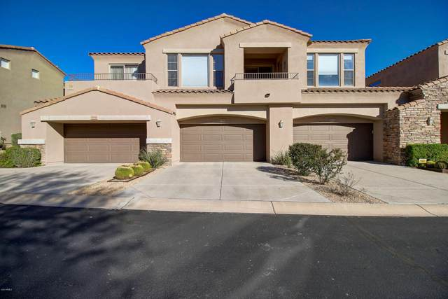 19475 N Grayhawk Drive #2161, Scottsdale, AZ 85255 (MLS #6042891) :: Lux Home Group at  Keller Williams Realty Phoenix