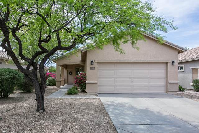 40722 N Boone Lane, Anthem, AZ 85086 (MLS #6042895) :: Conway Real Estate