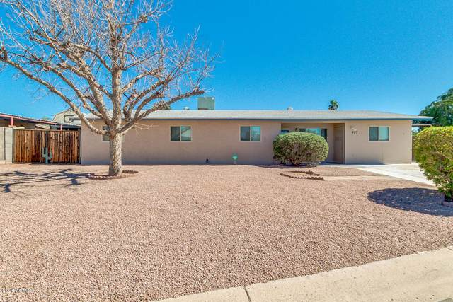 857 N 96TH Place, Mesa, AZ 85207 (MLS #6042897) :: Lux Home Group at  Keller Williams Realty Phoenix