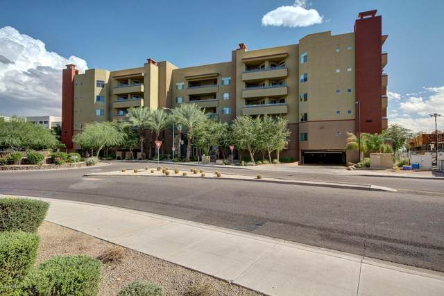 945 E Playa Del Norte Drive #3025, Tempe, AZ 85281 (MLS #6042901) :: Lifestyle Partners Team