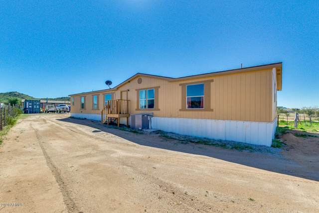 18633 W Rustler Road, Buckeye, AZ 85326 (MLS #6042907) :: Riddle Realty Group - Keller Williams Arizona Realty