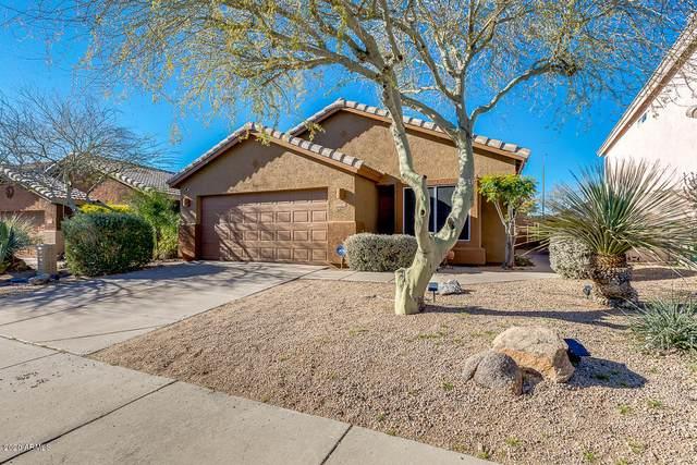 4214 E Creosote Drive, Cave Creek, AZ 85331 (MLS #6042909) :: Santizo Realty Group