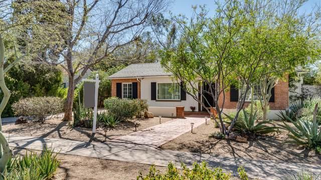317 W Encanto Boulevard, Phoenix, AZ 85003 (MLS #6042910) :: The Kenny Klaus Team