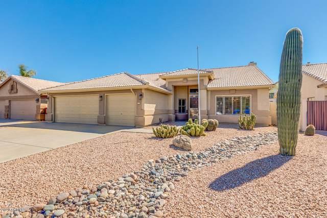 279 E Sagebrush Street, Gilbert, AZ 85296 (MLS #6042912) :: Lux Home Group at  Keller Williams Realty Phoenix