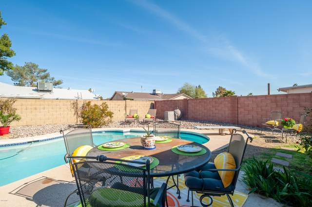 5506 W Hatcher Road, Glendale, AZ 85302 (MLS #6042914) :: Riddle Realty Group - Keller Williams Arizona Realty