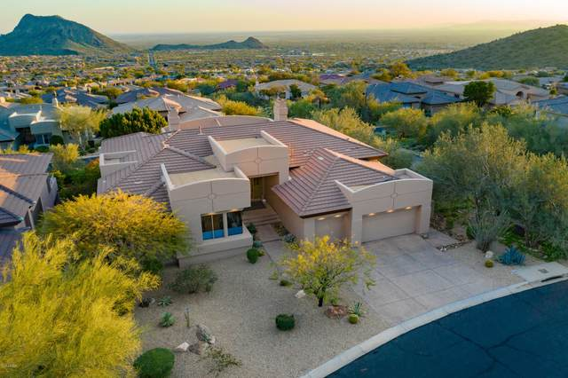 13621 E Aster Drive, Scottsdale, AZ 85259 (MLS #6042924) :: Yost Realty Group at RE/MAX Casa Grande