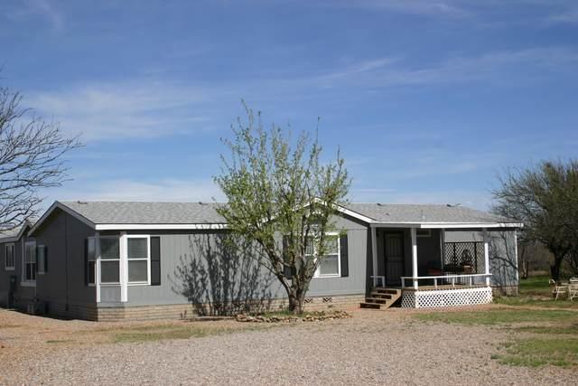 8687 E Chippewa Street, Hereford, AZ 85615 (MLS #6042928) :: The Kenny Klaus Team
