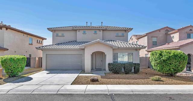 13209 W Fairmont Avenue, Litchfield Park, AZ 85340 (MLS #6042941) :: The Kenny Klaus Team