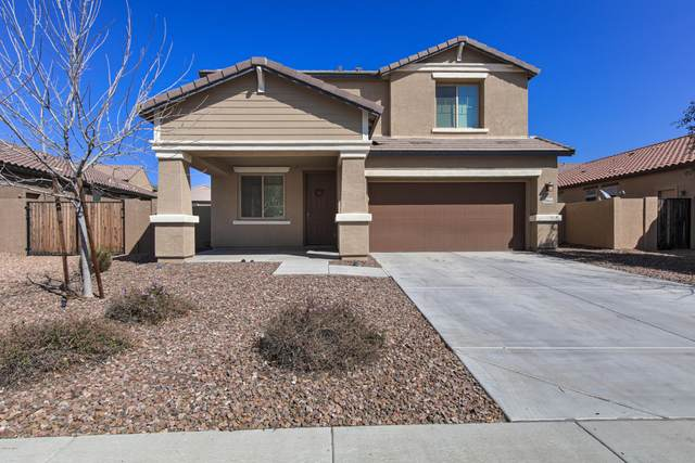 11054 E Starkey Avenue, Mesa, AZ 85212 (MLS #6042944) :: The Kenny Klaus Team