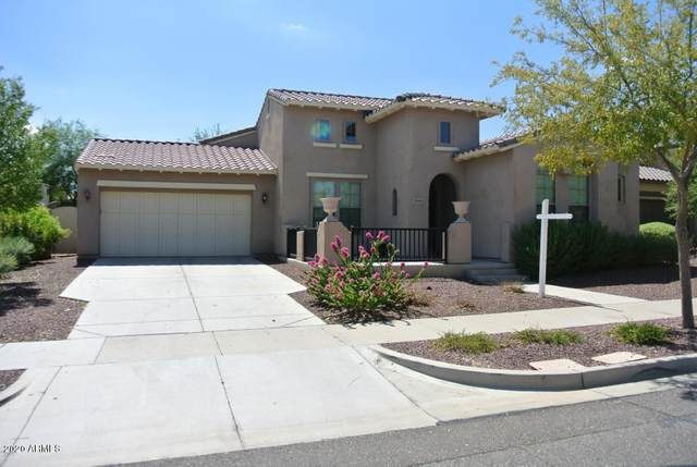 20461 W Daniel Place, Buckeye, AZ 85396 (MLS #6042947) :: Lux Home Group at  Keller Williams Realty Phoenix