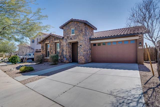 22269 E Via De Olivos Court, Queen Creek, AZ 85142 (MLS #6042950) :: The Kenny Klaus Team
