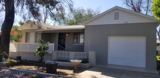 1011 E 3RD Avenue, Mesa, AZ 85204 (MLS #6042953) :: Lux Home Group at  Keller Williams Realty Phoenix